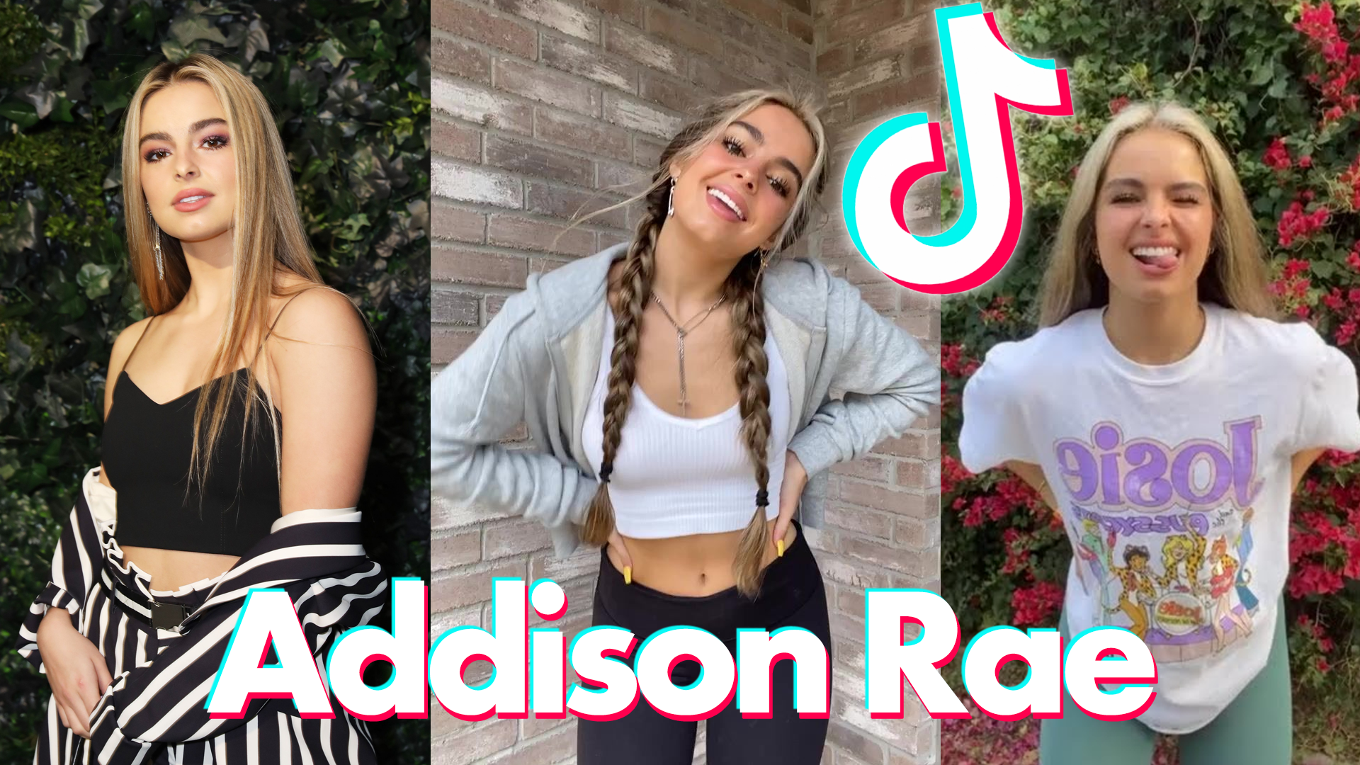 Who Is Addison Rae Get To Know The Viral Tiktok Star